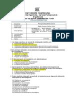 Evaluación 2020 - UCCI