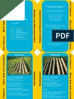 Katalog Bambus und Naturmaterialien von Tahas