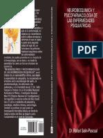 NEUROBIOQUÍMICA Y PSICOFARMACOLOGÍA DE LAS ENFERMEDADES PSIQUIÁTRICAS - Rafael J. Salin-Pascual MD Ph.D