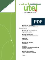 Actividad 6 Estructura de la industria de la transformacion.doc