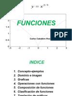 1.2. Funciones