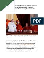 EL GRUPO MAFIA (2 artículos)