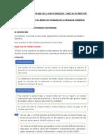 10 IDEAS FUNDAMENTALES DE LA CARTA ENCICLICA