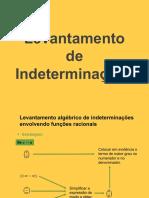 Levantamento_Indeterminacoes