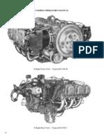 Lycoming IO-540 Operators Manual