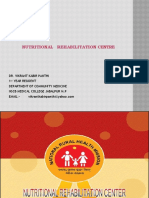 nutritional rehabilitation centre