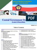 BSPUN (Govt Debt Profile) edisi Februari 2013_eng_final_pdf.pdf