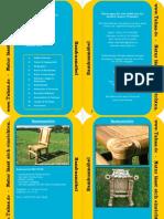 Tahas Katalog Bambusmoebel 2010