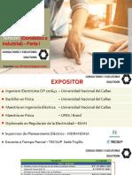 (PRESENTACION)Normatividad Aplicable al Diseño de Instalaciones Eléctricas en Baja Tensión (Doméstico e Industrial) – Parte I7.pdf