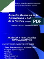 ALIMENTACION Y NUTRICION DE PECES-HUGO