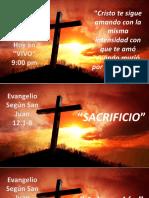 SERMON MARTES DIA 2 SEMANA SANTA