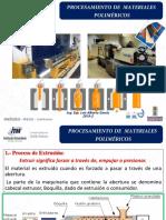 Procesamiento de Polimeros Extusion Inyección Other