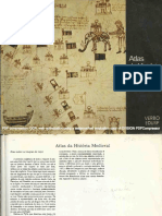 MCEVEDY, Colin. Atlas da História Medieval (completo)