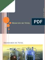 5-Medidores de Nivel