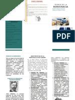 Folleto MPACTO DE LA BUROCRACIA EN LA ADMINISTRACIÓN.docx