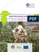 Pesticidal Plants - Handbook - French