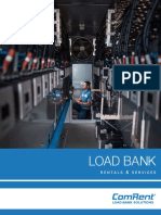 Load Bank Catalog [ComRent]