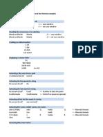 text formula examples