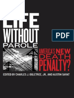 Life without Parole - America's New Death Penalty