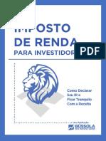 Bússola do Investidor - Imposto de Renda Para Investidores v2 (bussoladoinvestidor.com.br).pdf