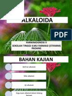 2-alkaloid 20192
