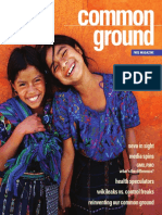 CG234 2011-01 Common Ground Magazine