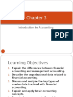 Enterprise Resource Planning Management Chapter 3