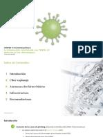 CTI Deloitte - Ciberataques relacionados con COVID-19
