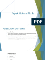 Aspek Hukum Bisnis.pptx