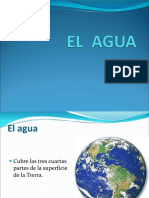 1. EL  AGUA- (1)