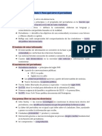 Elementos Del Periodismo Resumen cap 1 - cap 5