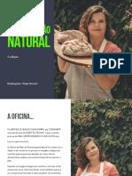 E-book Fermentação Natural