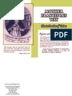 Heroic Virtues Ven Francisca FINAL
