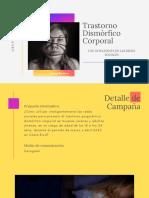 Trastorno Dismórfico Corporal (3)