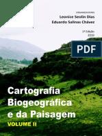 cartografia biogeografica e da_paisagem