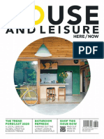 2019-12 2020-01 House and Leisure