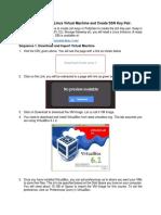 Lab 1 Virtual Machine and SSH Keys.pdf