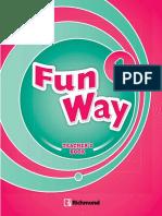 Fun Way 1 TB