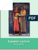Español lecturas ELPREGÓNYELTRAJE