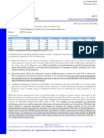 Educomp Solutions IDFC-12!11!10