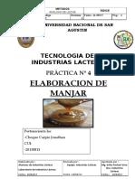 PRACTICA N°4 DE LACTEOS MANJAR.docx
