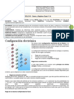 Ciclo III - 1.4.. Química