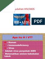 HIV - Ni Made Rai (11-2008-139)