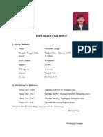 CV NURHAYANI SINAGA