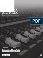 Yamaha MGP16X. (Español)pdf.pdf