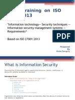 ISO 27001-2013 Transition Workshop (1)