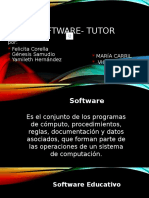 Software Tutor