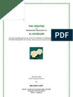 Mukhtasar al-Akhdari - English translation by Saidy