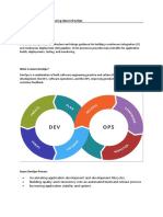 DevOps Strategy using Azure DevOps. Ver.1.0..docx