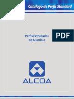 Catalogo Standart Extrudados ALCOA